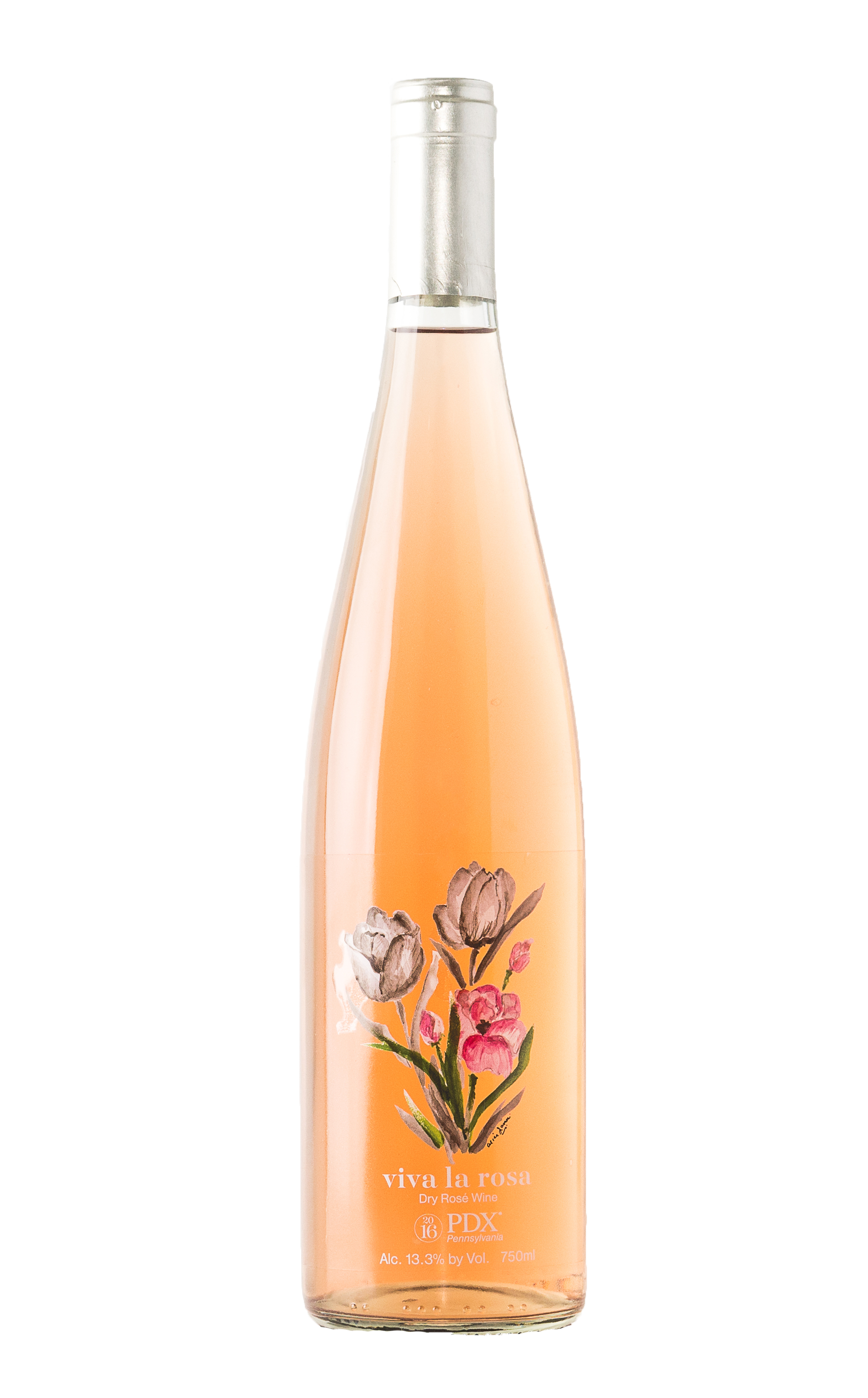 Product Image for Dry Rose Bottle